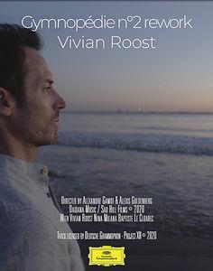 Gymnopédie No. 2: Vivian Roost Rework (Project XII)