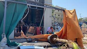 Shattered: Beirut 6.07
