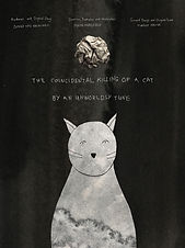 The Coincidental Killing of a Cat by an Unworldly Tune