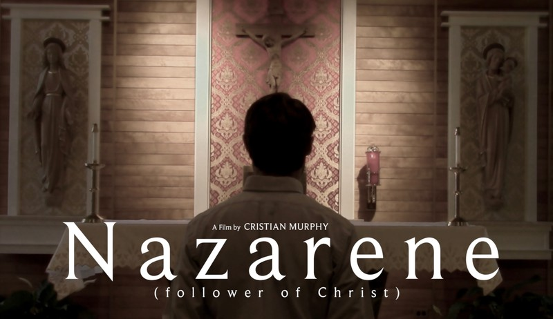 NAZARENE - FOLLOWER OF CHRIST
