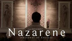 NAZARENE - FOLLOWER OF CHRIST