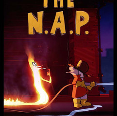 The n.a.p.