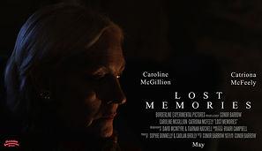 Lost Memories  (2019)
