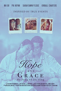 Hope and Grace