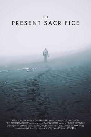 The Present Sacrifice