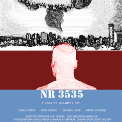 RUNNER-UP - NR 3535