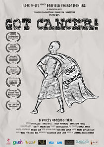 GOT CANCER !