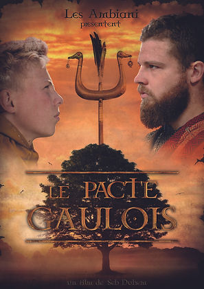The Gallic Pact
