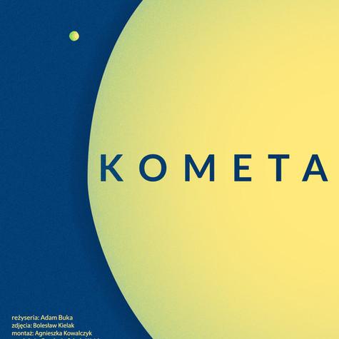 Kometa / Comet