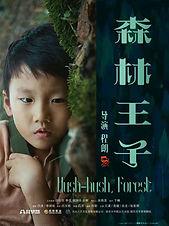 Hush-hush,Forest