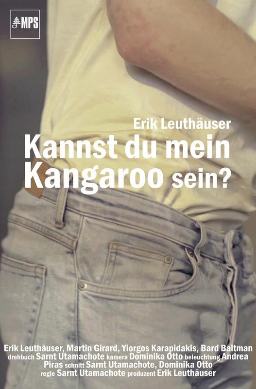 Can you be my kangaroo_ (Music Video).jp