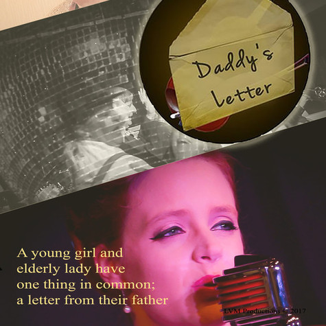 Daddy's Letter (Trailer)