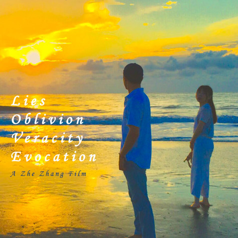 Lies, Oblivion, Veracity, Evocation