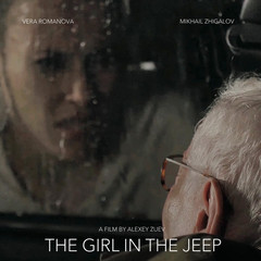 The Girl in the Jeep