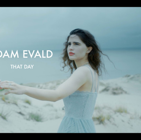 TOO DEEP (Adam Evald - That Day)