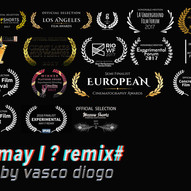 FILM REVIEW - MAY I? REMIX#