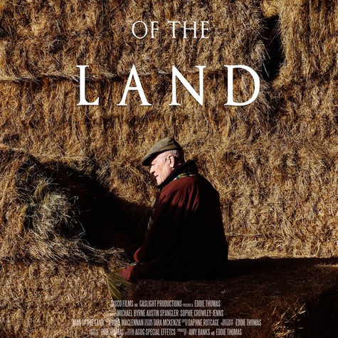 Man of the Land