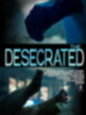 The Desecrated