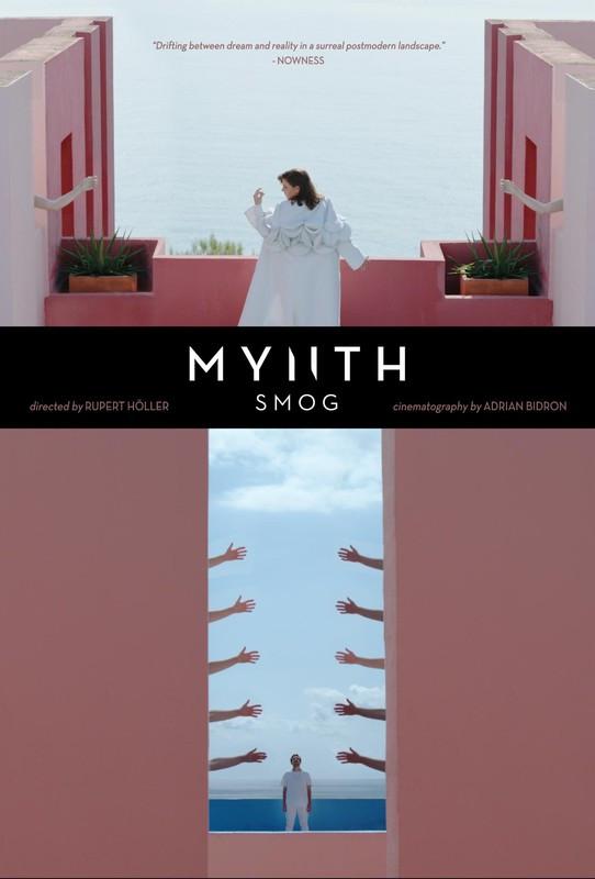 Mynth - Smog