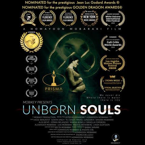 Unborn Souls