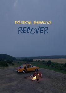 Ekaterina Yashnikova - Recover