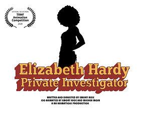 Elizabeth Hardy:Private Investigator