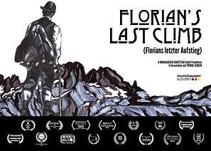 Florian's Last Climb