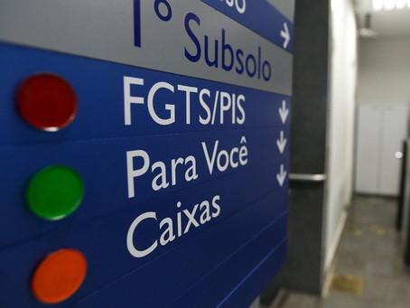 Caixa libera sistema de FGTS e Previdência adaptado a novas regras trabalhistas