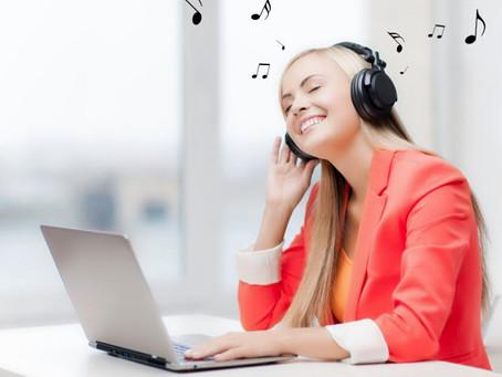Essa música elimina sua ansiedade, afirmam neurologistas.