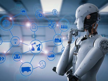 """Você sabia que a Inteligência Artificial """"IA"""" está fazendo """"milagres""""?"""