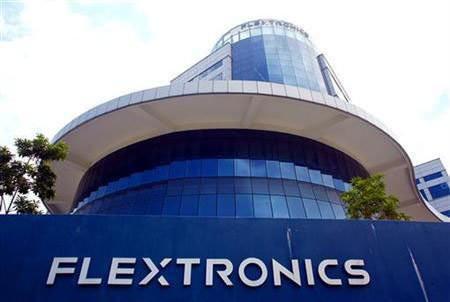 Flextronics POPULIS