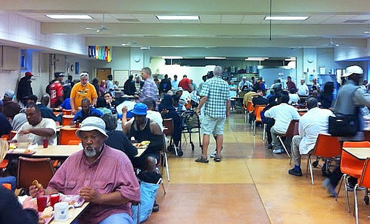 St. Ben's Community Meal Program