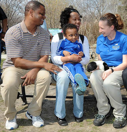 Brookfield Zoo, Disability Inclusion