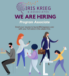We are Looking for a Dynamic New Team Member