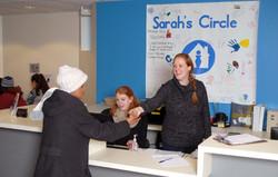Sarah's Circle