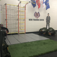 Hero Training Center