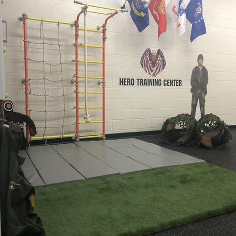 Hero Training Center