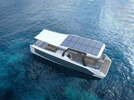 Gloss Yachts cares about the environment.