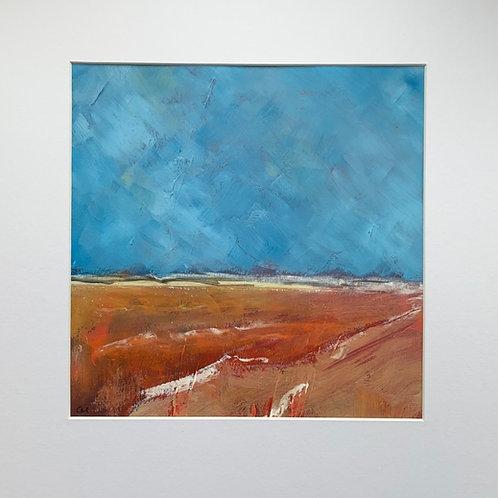 Barley Field - Christopher Milham