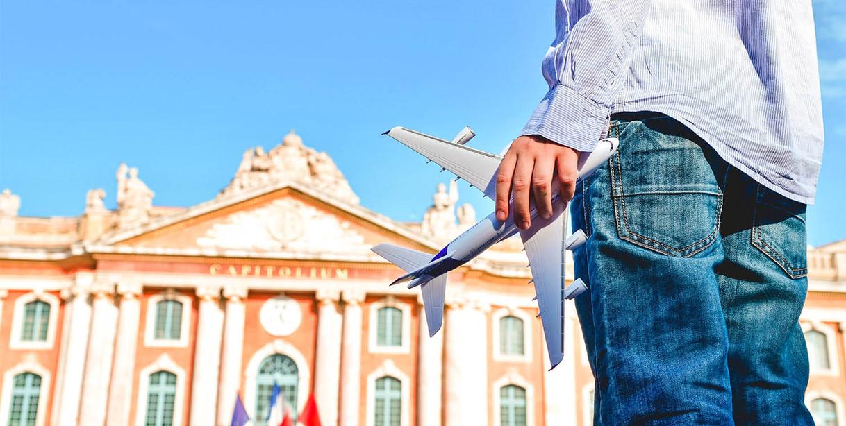 aeronautique airbus capitole toulouse 15