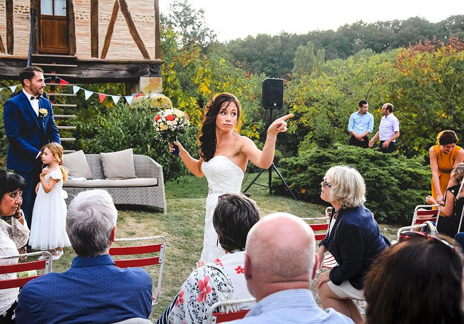 photographe mariage champetre et vintage