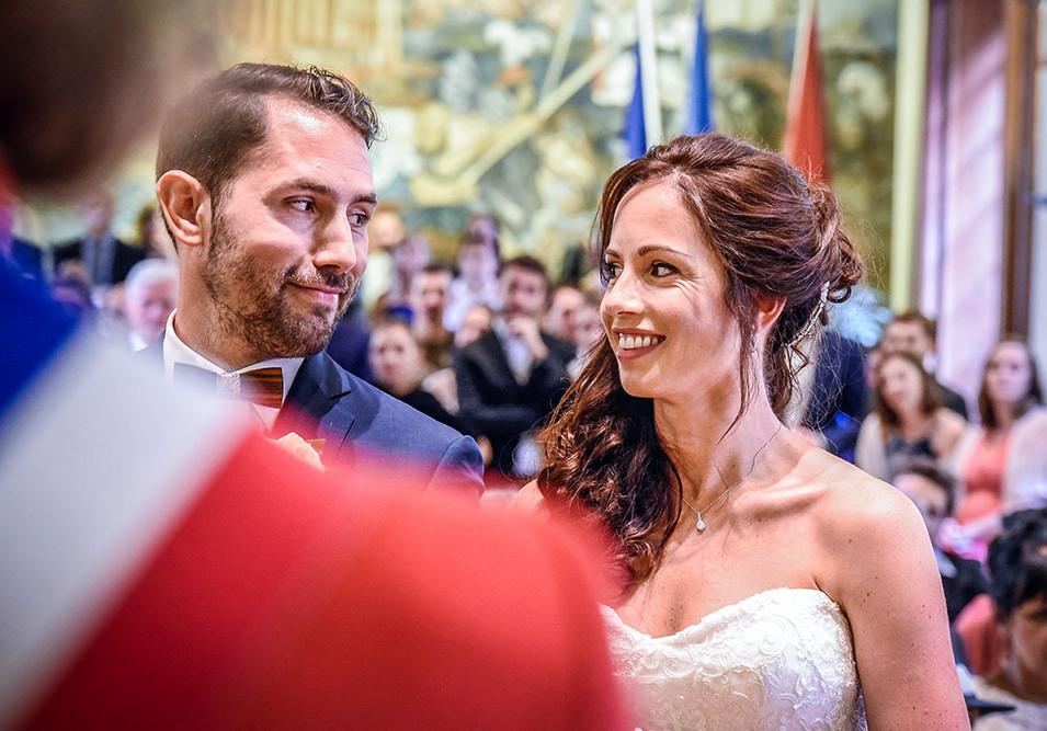 mariage mairie photographe