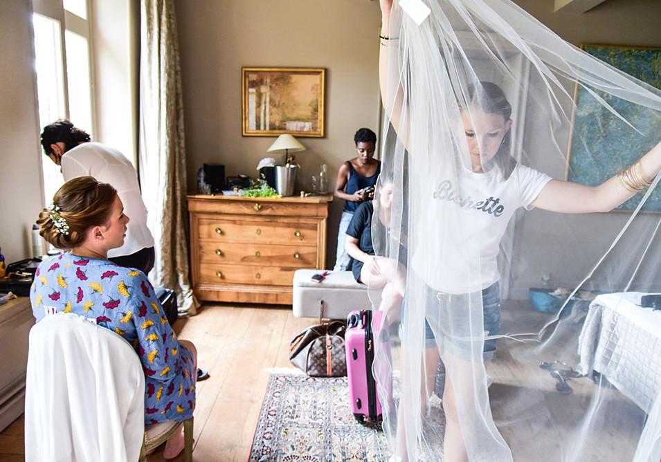 photographe de mariage  lavaur dans le tarn