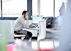 toulouse, photographie corporate reportage en entreprise pme tpe