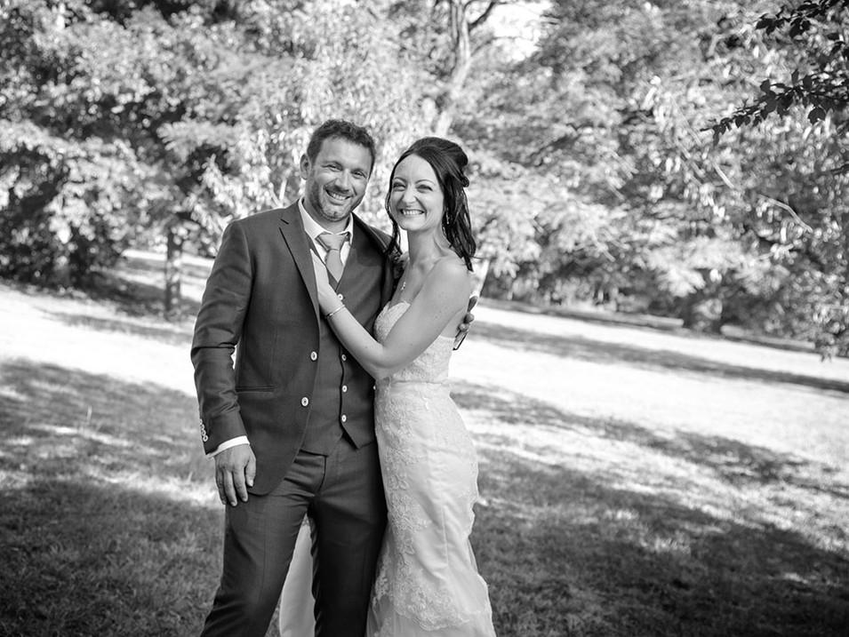 photographe de mariage castelginest launaguet