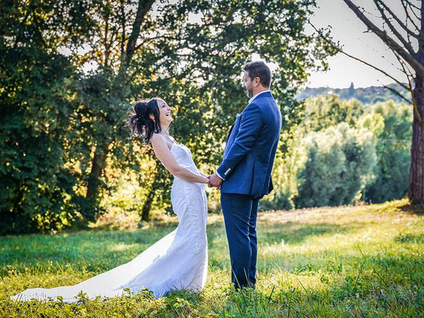 photgraphie de mariage tarn et haute garonne