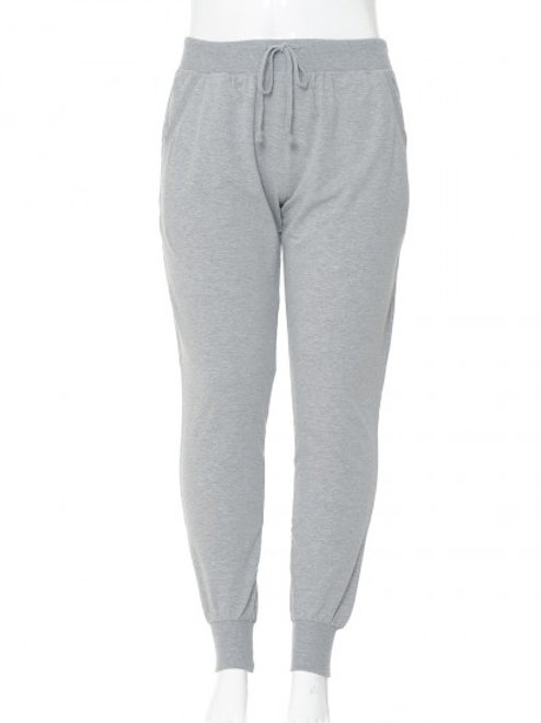 French Terry Joggers  Plus
