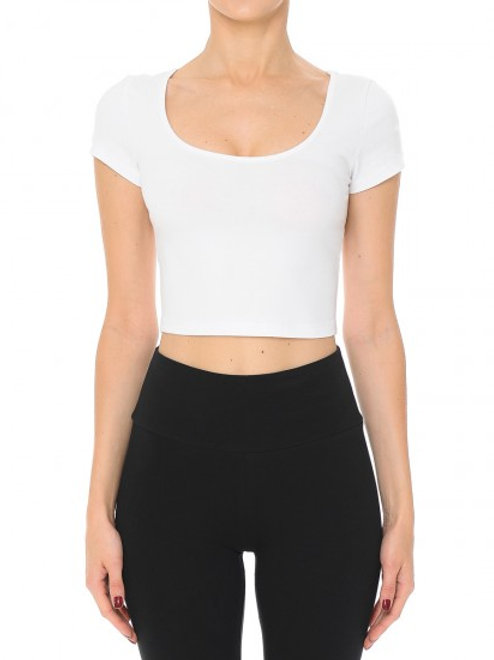 Basic Crop Top