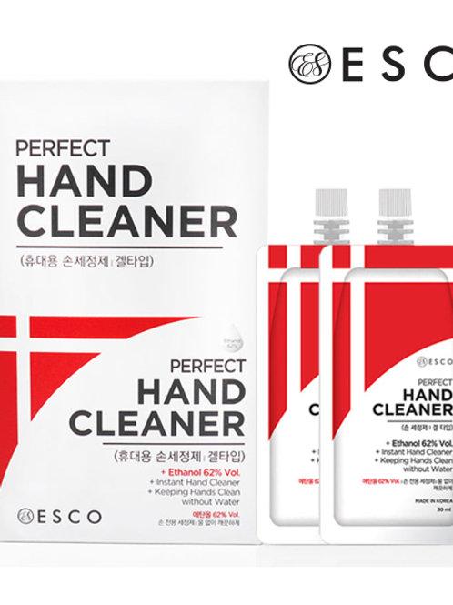 Esco Hand Cleaner Sanitizer