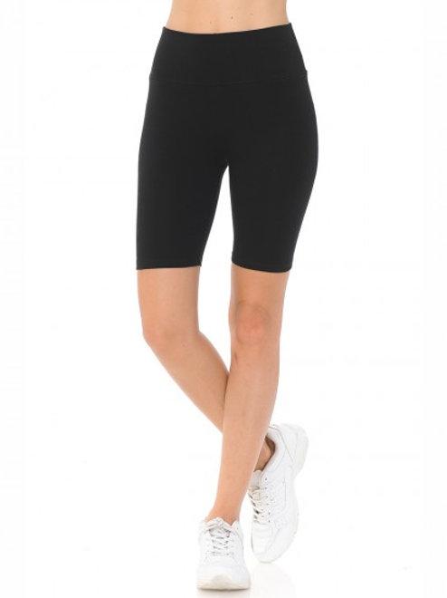 Highwaist Bike Shorts